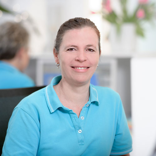 Christiane Haltenorth